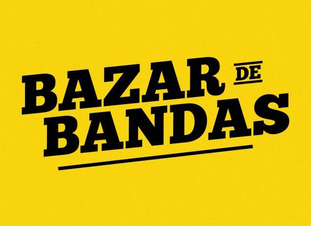 ¡Ya tenemos fechas para el Bazar de Bandas! 1