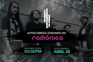 Desde Colombia te presentamos a Alpha/Omega 1