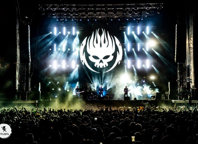 Ya hay fecha para The Offspring en CDMX